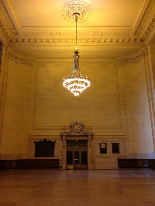 The Grand Central