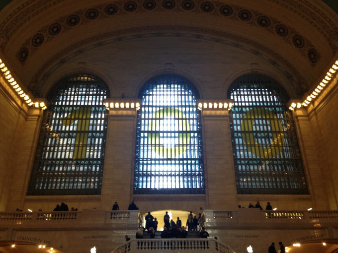 Centennial at Grand Central