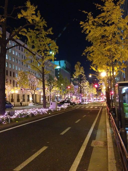 Mido Suji Street